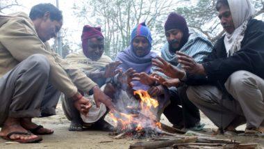 कश्मीर और लद्दाख में शीतलहर का प्रकोप जारी, तापमान शून्य से दर्ज