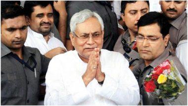 बिहार में पत्रकारों और सभी बुजुर्गों को मिलेगा पेंशन, CM नीतीश कुमार ने किया ऐलान