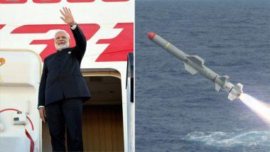 राष्ट्रपति और PM को अब मिलेगी Air Force 1 की तर्ज पर सुरक्षा, भारत को दो मिसाइल डिफेंस सिस्टम देगा अमेरिका