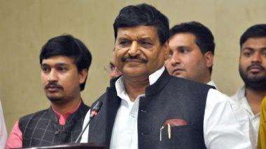 उत्तर प्रदेश: विधानसभा उपचुनाव नहीं लड़ेगी शिवपाल सिंह यादव की प्रगतिशील समाजवादी पार्टी