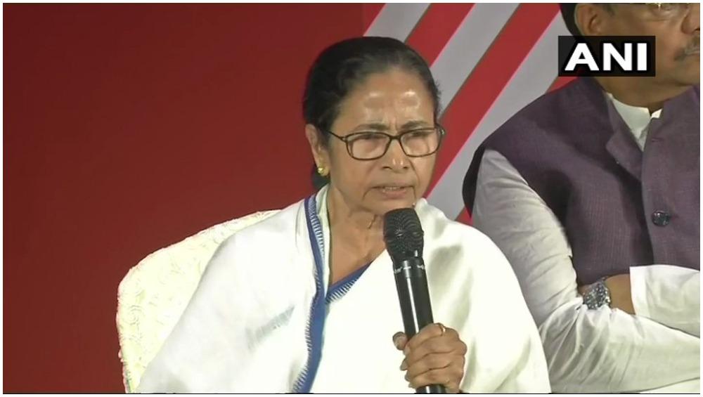बिहार में एनआरसी की खबरों पर ममता बनर्जी का दावा-नीतीश कुमार ने मुझसे कहा कि वो NRC लागू नहीं होने देंगे