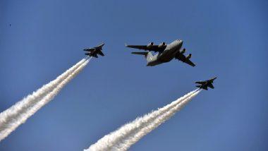 5 साल में सीमा पार की 3 सफल एयर स्ट्राइक, पाकिस्तान में मचाया हाहाकार: राजनाथ सिंह