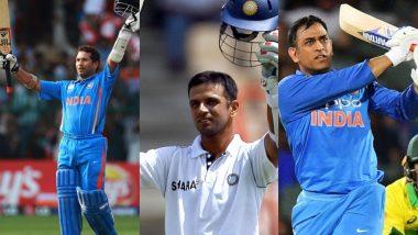 इन 4 भारतीय खिलाड़ियों के ये रिकाॅर्ड्स अब तक कोई नहीं तोड़ सका
