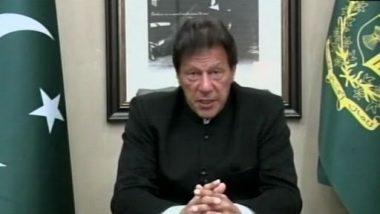 पाकिस्तान ने 'Say No To India' नारा का लगाया लाप, सभी सांस्कृतिक आदान-प्रदान पर प्रतिबंध लगाने का किया फैसला