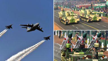 भारत-पाकिस्तान में अगर होगा युद्ध तो, कुछ ही घंटो में नक्शे से गायब हो जायेगा PAK- जानें दोनों देशों की सैन्य शक्ति