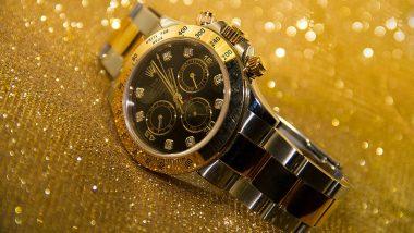 ये स्मार्ट घड़ी वॉच करेगी आपने दिन भर क्या-क्या काम किया, यूजर्स के काम का रखेगी लेखा-जोखा