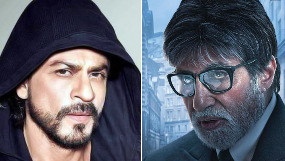 अमिताभ बच्चन से किस बात का बदला लेना चाहते हैं शाहरुख खान ?