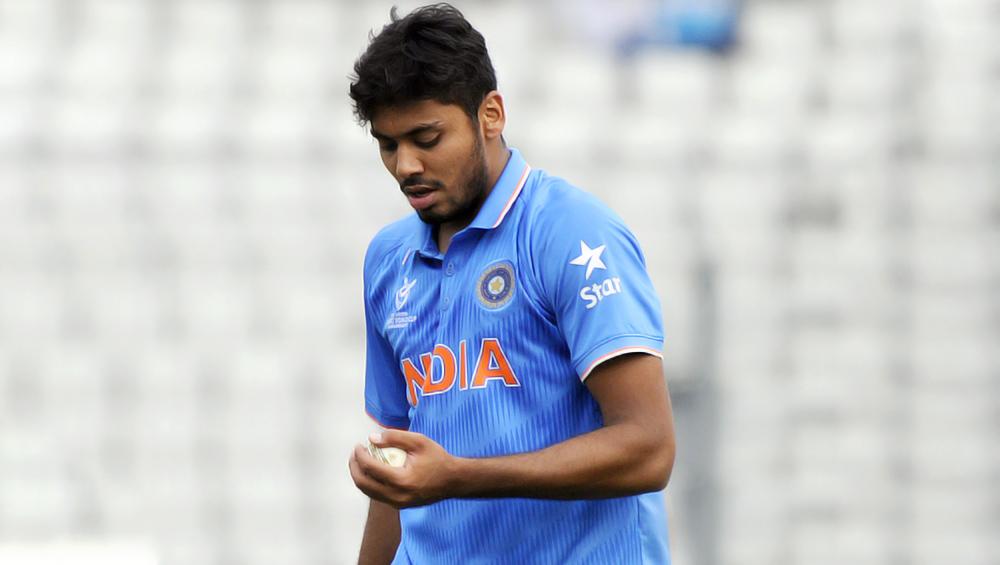 Duleep Trophy 2019: इंडिया रेड ने इंडिया ग्रीन को पारी और 38 रन से हराया