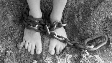 नाबालिग के साथ दुष्कर्म और हत्या करने वाले आरोपी की सजा को सुप्रीम कोर्ट ने उम्रकैद में बदला