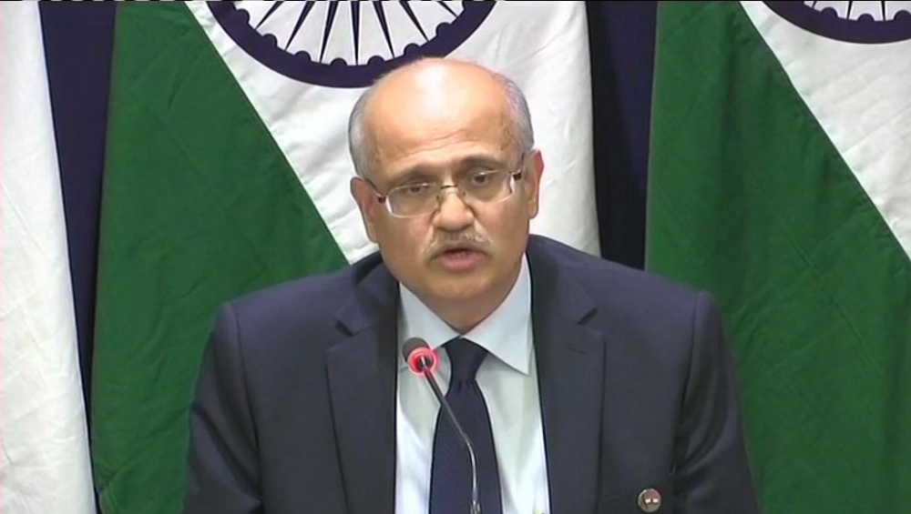 Surgical Strike 2 पर बोला भारत- सिर्फ आतंक के आकाओं पर बरसाए बम, बेगुनाहों को नहीं पहुंचाया कोई नुकसान