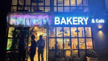 पुलवामा आतंकी हमले के बाद निशाने पर आई कराची बेकरी, ढकना पड़ा दुकान का नाम