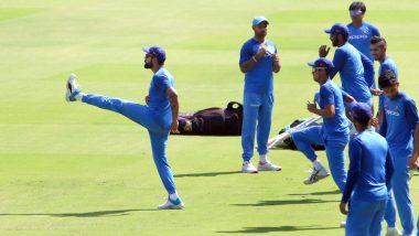 भारतीय टीम के कोच की रेस में हैं ये पूर्व धुरंधर, वर्ल्ड कप जीतने वाला गुरु भी शामिल