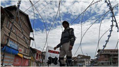 धारा 370: कश्मीर से कर्फ्यू हटाने वाली याचिका पर SC ने तुरंत सुनवाई से किया इनकार