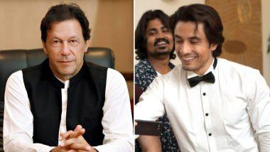 पाकिस्तान के प्रधानमंत्री इमरान खान ने दी गीदड़ भभकी, अभिनेता अली जफर ने बांधे तारीफों के पुल