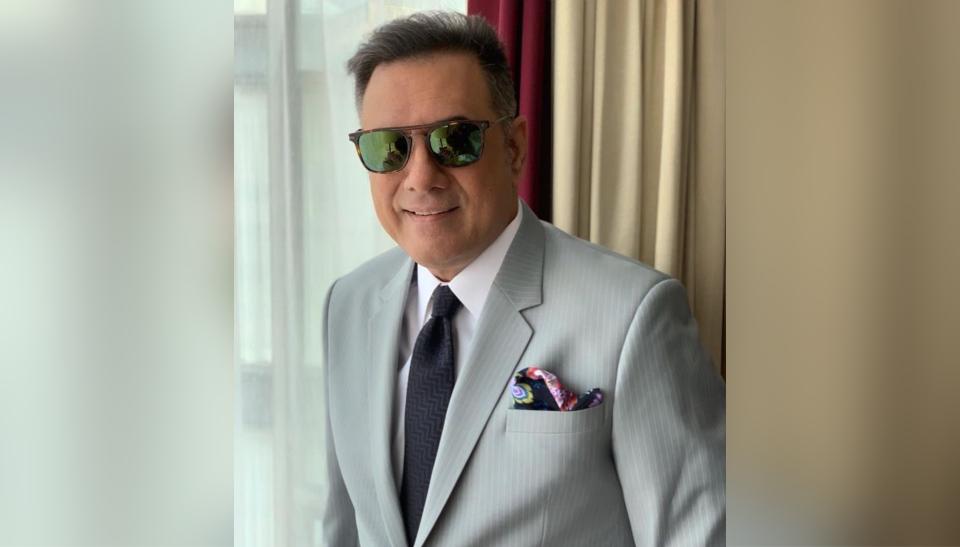 फिल्म 'पीएम नरेंद्र मोदी' में रतन टाटा की भूमिका में नजर आएंगे बोमन ईरानी