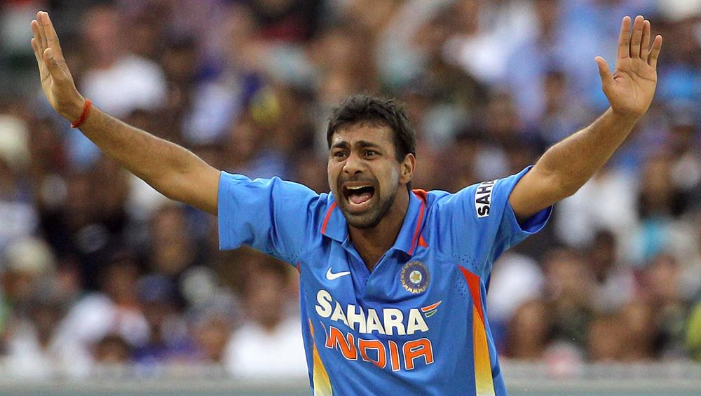 भारतीय टीम से सन्यास ले चुके प्रवीण कुमार ने शुरू किया यह बिजनेस