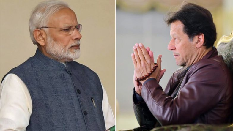 पीएम मोदी ने इमरान खान से नहीं की फोन पर बात, पाकिस्तानी संसद में सुनाई गई यह कहानी