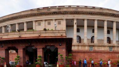 बीजेडी के 2 और बीजेपी के 1 उम्मीदवार राज्यसभा के लिए निर्विरोध निर्वाचित, ओडिशा की 3 सीटों के लिए चुने गए