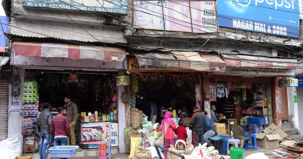 श्रीनगर: कश्मीर में अलगाववादियों के हड़ताल से आम जनजीवन प्रभावित, दुकानें और शैक्षिक संस्थान बंद