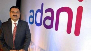 The Adani Green Energy Unit in Gujarat has commissioned a 150 MW wind power project