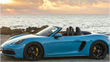 बिजनेसमैन ने खरीदी एक करोड़ रुपये की शानदार कार, नीलामी में 31 लाख खर्च कर खरीदा यूनीक रजिस्ट्रेशन नंबर