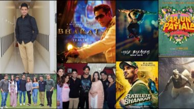 भूषण कुमार बैक टू बैक फिल्मों के साथ 2019 में राज करने के लिए है तैयार