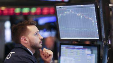 शेयर बाजार के शुरुआती कारोबार में मजबूती, सेंसेक्स 76.93 अंकों के साथ बनाई बढ़त