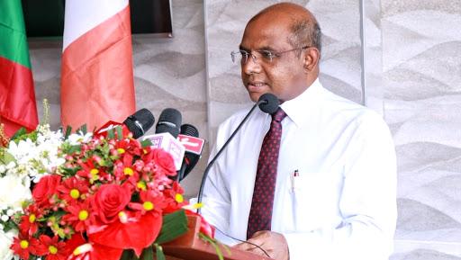 मालदीव: विदेश मंत्री अब्दुल्ला शाहिद ने दोहराई अपने देश की प्रतिबद्धता, कहा- मुक्त हिंद-प्रशांत झेत्र' और लोकतंत्र के लिए प्रतिबद्ध
