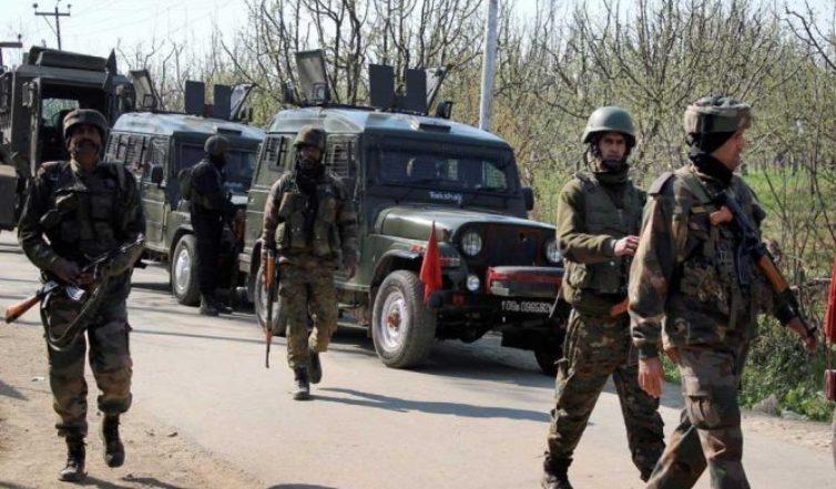 जम्मू-कश्मीर में हाई अलर्ट: घाटी को दहलाने की फिराक में आतंकी, मूसा की मौत का बदला लेने के लिए फिर हो सकता है पुलवामा जैसा हमला