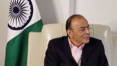 Budget 2019: अरुण जेटली बोले- किसानों के लिए घड़ियाली आंसू न बहाएं विपक्ष, बजट को चुनावी कहे जाने का किया बचाव