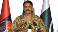 पाकिस्तानी सेना की गीदड़भभकी, कहा- किसी भी चुनौती का सामना करने के लिए हम तैयार