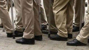 चेन्नई: समय पर जांच पूरा नहीं करने वाले 7000 से अधिक पुलिसकर्मियों पर गिरेगी गाज