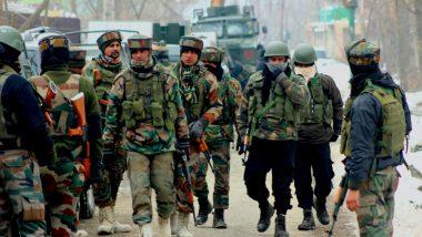 जम्मू-कश्मीर में  सेना में भर्ती, 29 हजार से अधिक युवाओं ने करवाया रजिस्ट्रेशन