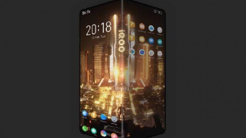 फोन लवर्स के लिए गुड न्यूज: Vivo iQOO फोल्डेबल फोन 1 मार्च को होगा लांच, होंगे ये शानदार फीचर्स