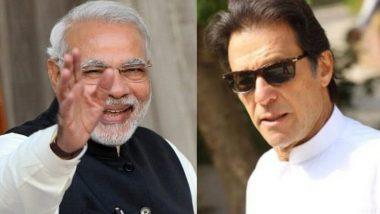 पाकिस्तान ने फिर अलापा बातचीत का राग, कहा- भारत से चाहते है 'गरिमापूर्ण तरीके' से वार्ता