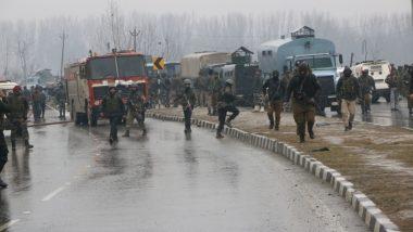 पुलवामा आतंकी हमला, NIA टीम को पाकिस्तान के खिलाफ मिला ठोस सबूत, कार मालिक की भी हुई पहचान