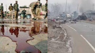 पुलवामा आतंकी हमला: अमेरिकी सांसदों ने भारत के साथ एकजुटता और समर्थन किया व्यक्त