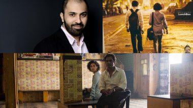निर्देशक रितेश बत्रा ने मुंबई में फिल्म 'फोटोग्राफ' की शूटिंग का अनुभव किया साझा