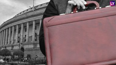 Budget 2020: जानें किस वित्त मंत्री ने सबसे ज्यादा बार सदन में बजट किया पेश