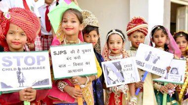 जोधपुर में एक और बाल-विवाह रद्द, कोर्ट ने सुनाया यह बड़ा फैसला