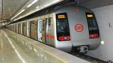 लोकसभा चुनाव 2019: मतदान के दिन सुबह चार बजे से चलेंगी दिल्ली मेट्रो ट्रेन
