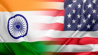 अमेरिका और भारत ने आतंकवादीयों के खिलाफ पाकिस्तान से की स्पष्ट एवं लगातार कार्रवाई की मांग