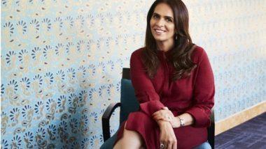 फैशन डिजाइनर अनीता डोंगरे ने कहा- महिलाओं को बॉस दिखने के लिए पैंट पहनने की जरूरत नहीं