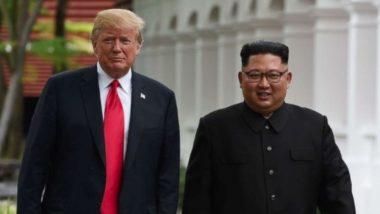 वियतनाम: राष्ट्रपति ट्रंप और उत्तर कोरिया नेता के किम जोंग-उन करेंगे आमने-सामने मुलाकात