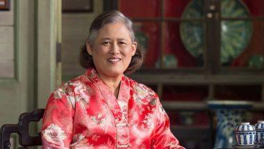 थाईलैंड की राजकुमारी ने प्रधानमंत्री पद के लिये अपनी उम्मीदवारी को लेकर मांगी माफी