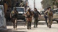 ब्रुकलीन के नागरिक ने आतंकी संगठन ISIS को मदद करने का अपराध कबूला, अमेरिका में हमले का था प्लान