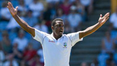 वेस्टइंडीज के तेज गेंदबाज शेनन गेब्रियल ने समलैंगिक टिप्पणी मामले में जोए रूट से मांगी माफी