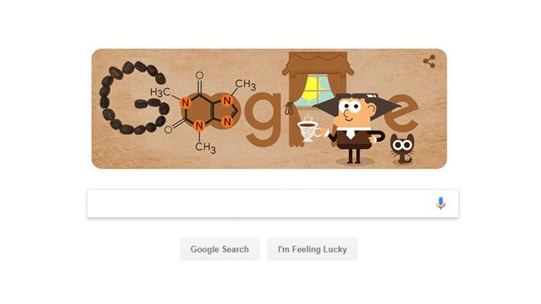 Google Doodle ने खास अंदाज में Friedlieb Ferdinand Runge को किया याद, विज्ञान के क्षेत्र में कर चुके हैं कई बड़ी खोज