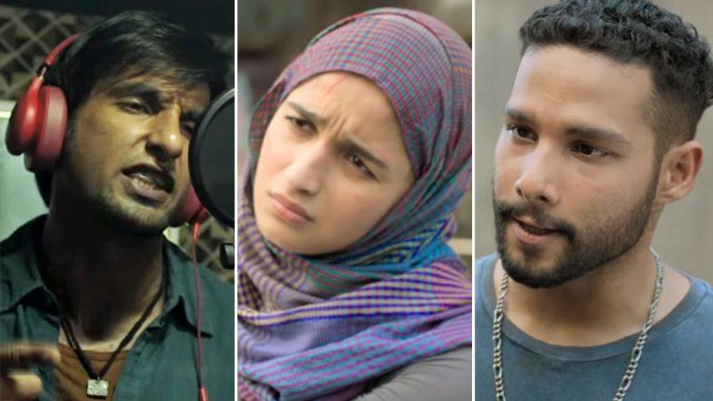 Oscars 2020: भारत ने ऑस्कर के लिए भेजा 'गली बॉय' का नाम