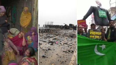 पुलवामा आतंकी हमला: शहीद जवानों के परिवार वाले घर में फैले मातम के बावजूद बढ़ा रहे सेना का हौसला, दूसरे बेटों को भी भेजेंगे  सेना में